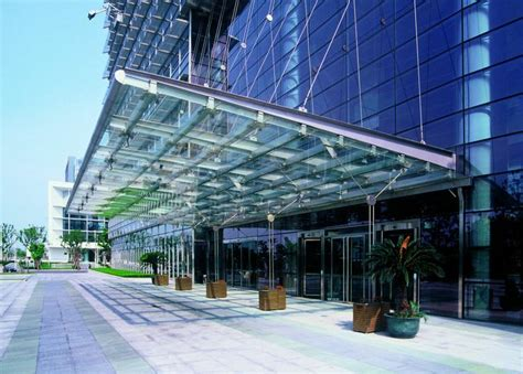 glassmetal cable exterior canopies house exterior