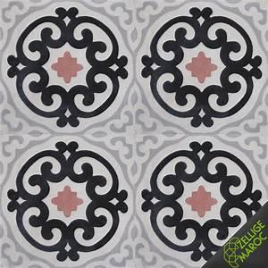 carreaux ciment mc74 zellige maroc With carreaux zellige vente