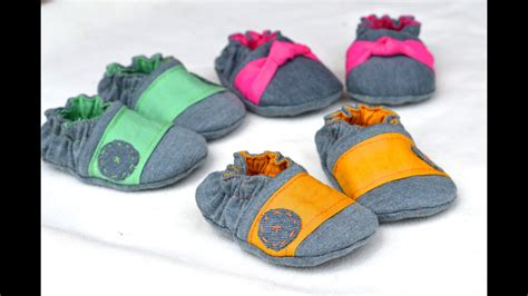 Newbron Baby Shoes : Reversible Crib Shoe Style!