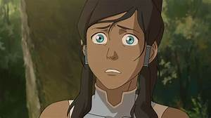 The Legend of Korra - The Remainder of Book 3 Will Be ...  Korra