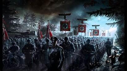 Nazi Hitler War Dark Military Evil Adolf