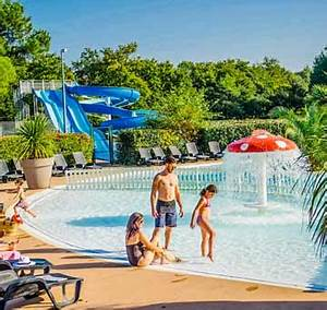 camping arcachon 4 camping bassin d39arcachon pyla With camping arcachon avec piscine couverte 2 camping arcachon piscine camping parc aquatique
