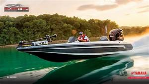 Bass Boat Wallpapers | Skeeter Boats