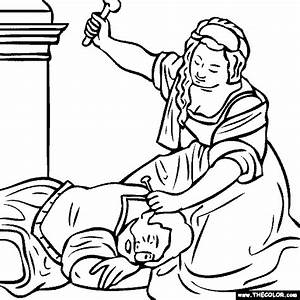 Famous Paintings Coloring Pages | Page 2