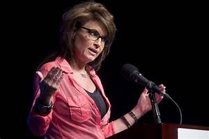 Enough! Most Say They're Over Sarah Palin, Poll Shows ...