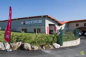 Tesla Aix En Provence : une nouvelle concession tesla et un nouveau supercharger autoweb france ~ Medecine-chirurgie-esthetiques.com Avis de Voitures
