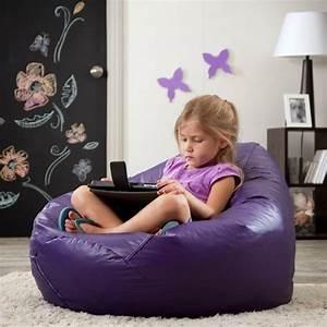 Pouf Chambre Enfant : le pouf chambre enfant une s lection originale ~ Melissatoandfro.com Idées de Décoration