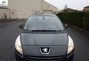 Peugeot 5008 Prix Occasion : achat peugeot 5008 1 6 hdi allure d 39 occasion pas cher 17 490 ~ Gottalentnigeria.com Avis de Voitures