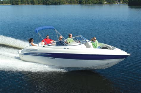 Bow Of A Boat by Research 2012 Stingray Boats 250lr Open Bow On Iboats