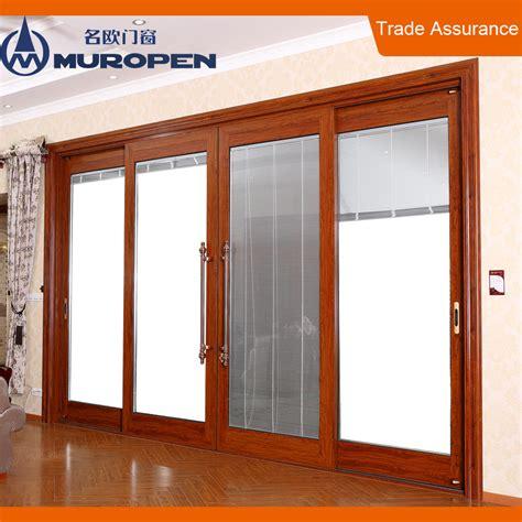 door 96 sliding glass door serene patio door designs