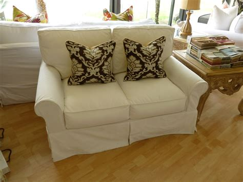 White Denim Sofa by Sofa U Custom Made In Usa Furniture Sofas Sofas