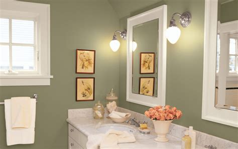 Best Paint Color For A Small Bathroom by Best Bathroom Paint Colors For Small Bathrooms Creative