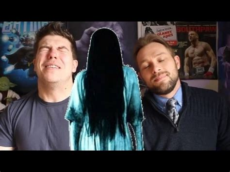 rings movie review youtube