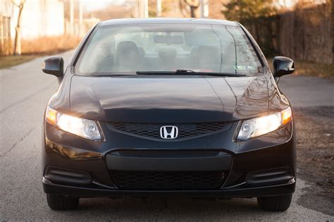 Enjoyable and comfortable to drive. 2012 Used Honda Civic LX For Sale | Car Dealership in ...