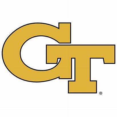 Tech Georgia Yellow Jackets Transparent Technology Logos