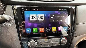 10 U0026quot  Android Car Mp3 Player For Nissan X
