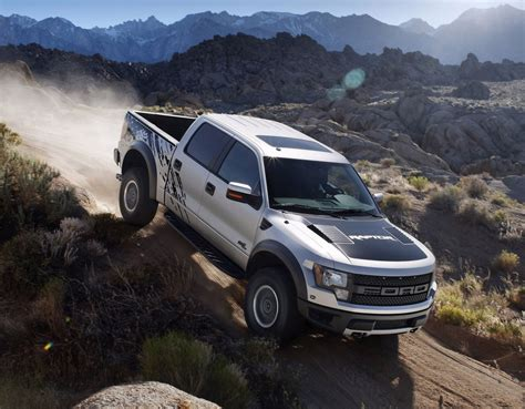 truck ford raptor car model 2012 ford f150 raptor