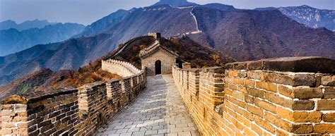 How To Reach The Great Wall Of China from Beijing? (Travel ...