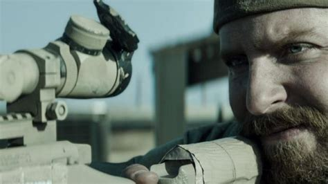 American Sniper's Appeal Was Its Human Story