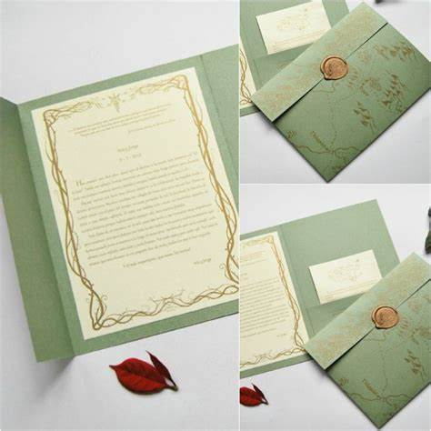 lord   rings wedding inspiration part  breecraft