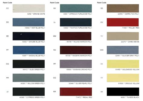 1965 chevy impala ss interior colors pictures specs