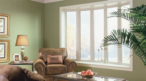 Bow Window :  Adding Elegance And Light Inside And Out