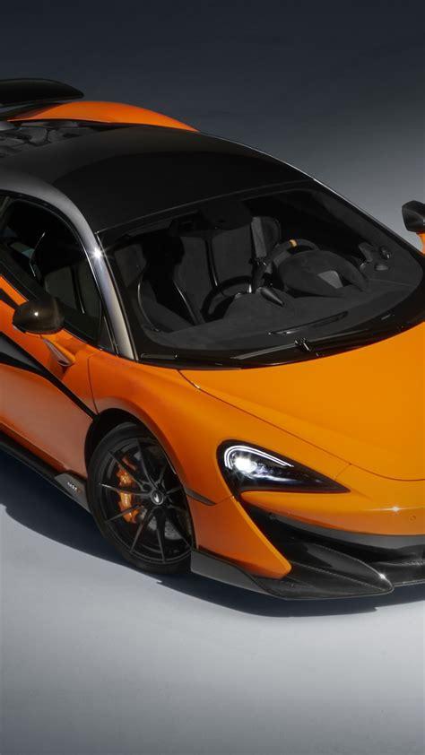 wallpaper mclaren lt sport car   automotive