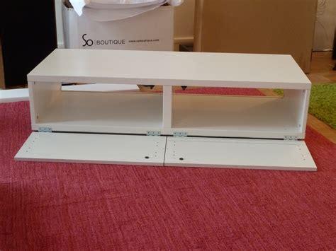 monter une cuisine ikea meuble tv épuré et design diy bidouilles ikea
