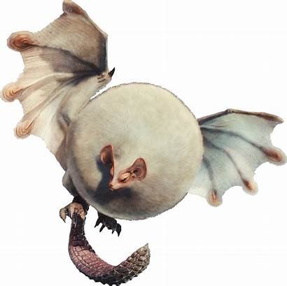 Paolumu Fandom Wiki Monsterhunter Hunter Monster Mhw