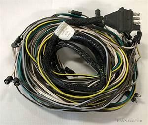 Triton 05534 Elite Wcii And Ltwcii Pwc Trailer Wire