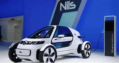 Nils Vw Volkswagen Eco Emissions Ev Commuter