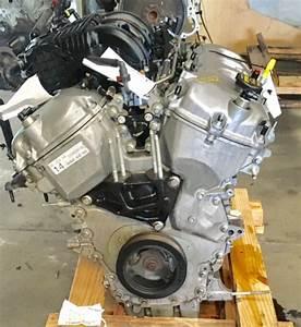 Ford Edge Flex Fusion Taurus Mercury Sable Lincoln Mkz Mkx 3 5l Engine 2007 2008 2009 2010 2011