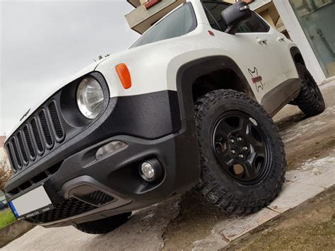 jeeprenegades  jeep renegade trailhawk