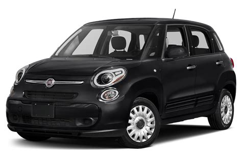 Fiat 500l Photo by Fiat 500l News Photos And Buying Information Autoblog