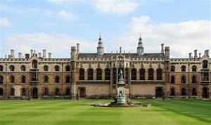 King's College London replaces portraits of founding ...