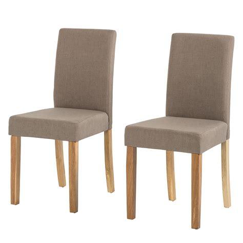 chaise grise tissu polsterstühle kaufen möbel suchmaschine