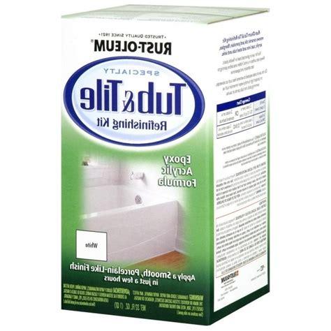 bathtub resurfacing kit rustoleum bathtub refinishing kit bathtub designs