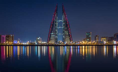 Manama, Bahrain: The Middle East's Party Capital - Zafigo