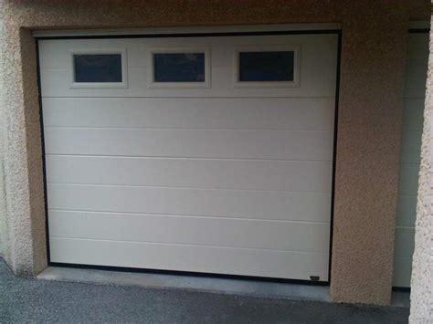 hublot de porte de garage porte de garage sectionnelle