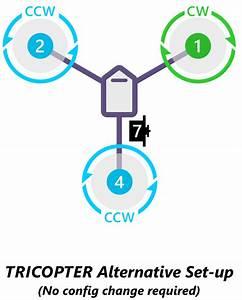 Connect Escs And Motors  U2014 Copter Documentation