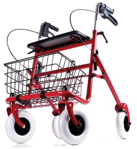 rollator andador stroke equipment gratis myelitis transverse walker mobility een kopen adaptive devices medical rehab het bij patients wheelchair aids