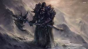 World of Warcraft Unholy Death Knight PVE Guide 6.1 ...