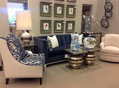 blue velvet sofa animal print chairs