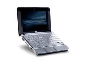 HP Mini Notebook Laptop