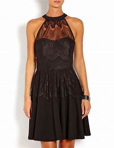 20 robes pour le reveillon so ladies With robe dentelle morgan