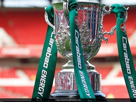 league cup draw liverpool host chelsea manchester city