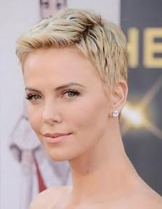 Coupes Cheveux Courts Femme : les coupes de cheveux courts pour femme ~ Melissatoandfro.com Idées de Décoration