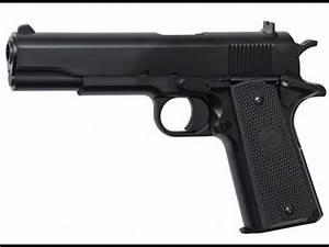 Vidéo De Pistolet : comment faire un pistolet billes de plus de 0 5 joules youtube ~ Medecine-chirurgie-esthetiques.com Avis de Voitures