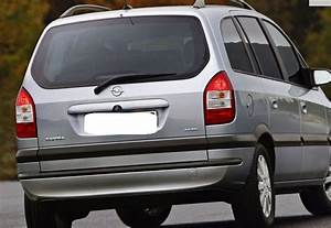 Par Lanterna Traseira Chevrolet Zafira 2004 2005 06 07 2008