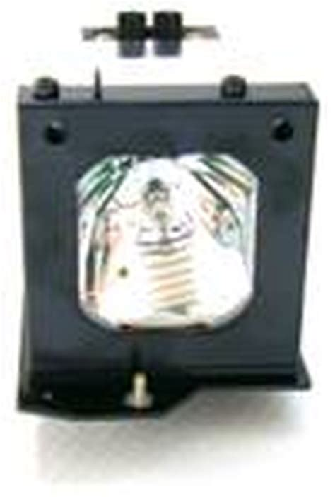 hitachi 50v710 projection tv l new uhp bulb